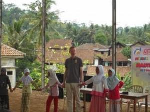 Kampung Bahasa