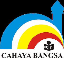 Logo SDIT Cahaya Bangsa